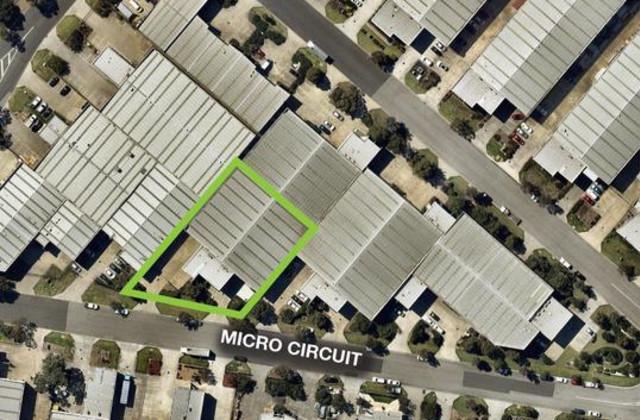 11-15 Micro Circuit, DANDENONG VIC, 3175