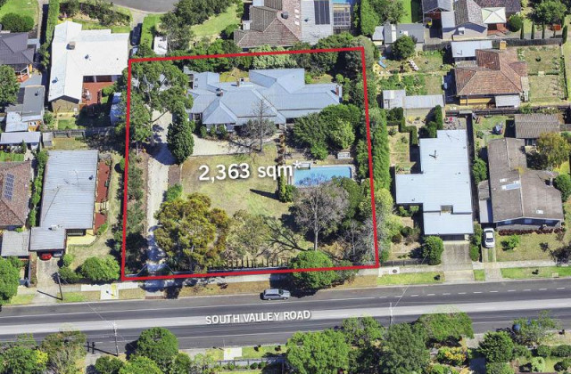 114 South Valley Road Highton, GEELONG VIC, 3220