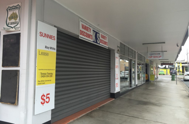 Shop 15/153 Scarborough Street, SOUTHPORT QLD, 4215