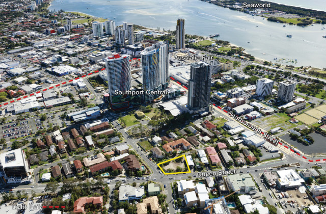 75-77 Queen Street, SOUTHPORT QLD, 4215