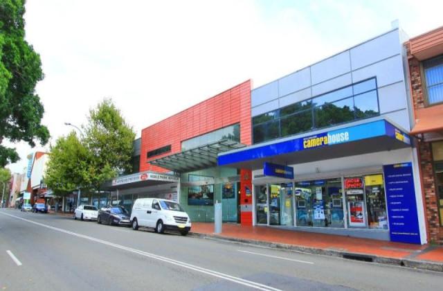 60 Burelli Street, WOLLONGONG NSW, 2500