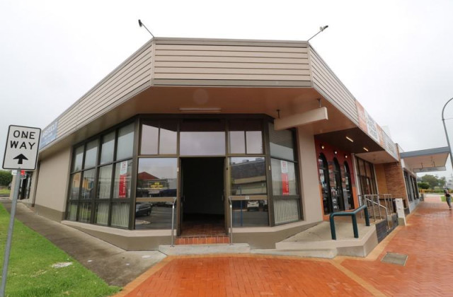 Shop 1/26 Pulteney Street, TAREE NSW, 2430