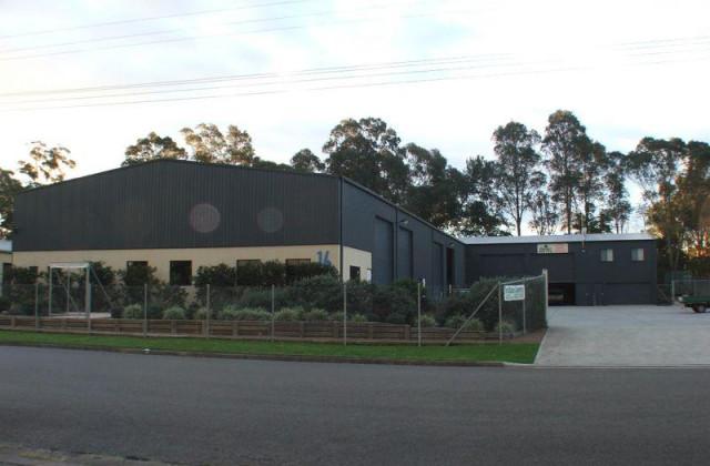 Bay 3/16 Arkwright Crescent, TAREE NSW, 2430