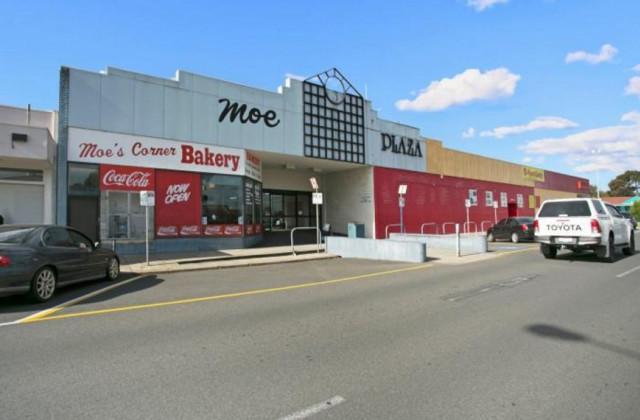 Moe Plaza  22-30  Moore Street, MOE VIC, 3825
