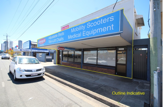 Shop 1/2539 Gold Coast Highway, MERMAID BEACH QLD, 4218