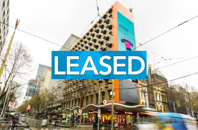 Level 1/255 Bourke Street, MELBOURNE VIC, 3000