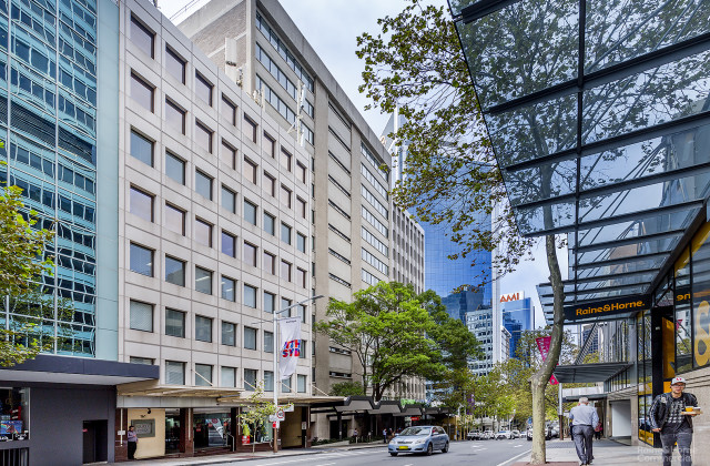 LOT Suite 102 / 161 Walker Street, NORTH SYDNEY NSW, 2060
