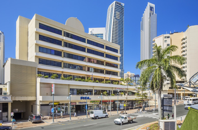 20 & 21 / 9 Beach Road, SURFERS PARADISE QLD, 4217