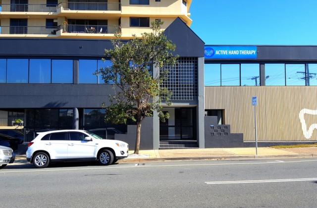 3 & 4/1095 Gold Coast Highway, PALM BEACH QLD, 4221
