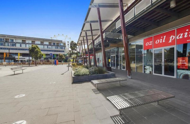 Shop 8/427 Docklands Drive, DOCKLANDS VIC, 3008
