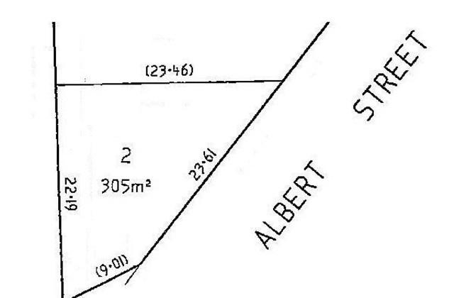 LOT 2 / 35 Albert Street, CRESWICK VIC, 3363