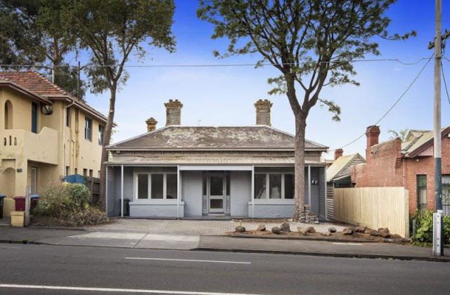 388 Punt Road, SOUTH YARRA VIC, 3141