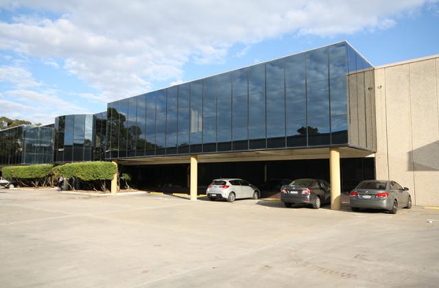 First floor office / Unit T2/391 Park Road, REGENTS PARK NSW, 2143