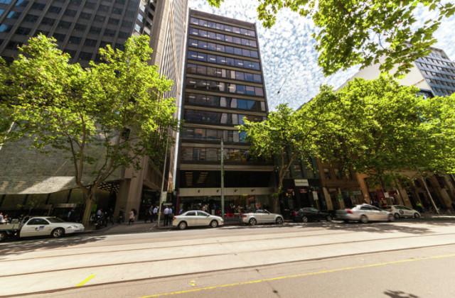 Level 1 488 Bourke Street, MELBOURNE VIC, 3000