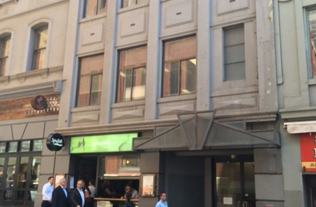 Level 1, 396 Little Bourke Street, MELBOURNE VIC, 3000
