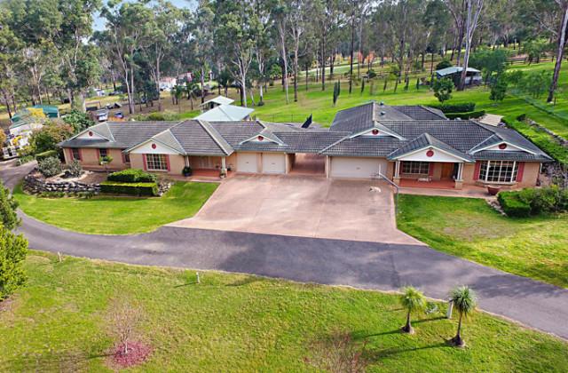 285 Denham Court Road, DENHAM COURT NSW, 2565