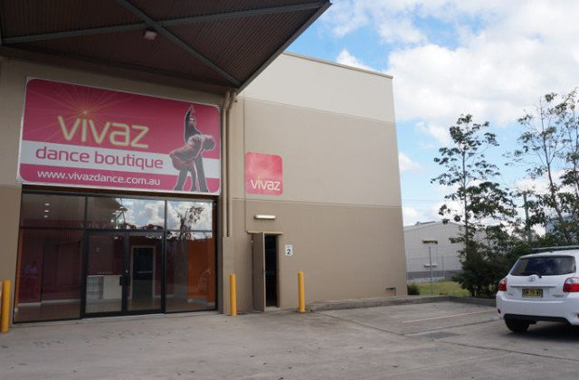 2 / 44-46 Medcalf Street, WARNERS BAY NSW, 2282