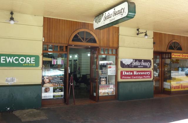 Shop 3/167 Albert street, BRISBANE QLD, 4000