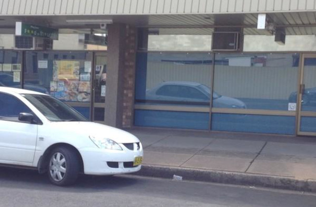 Unit 1/121-131 Talbragar Street, DUBBO NSW, 2830