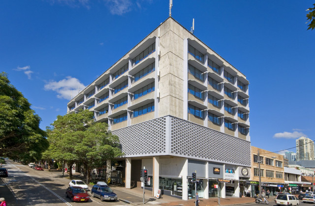 Suite 409/282 Victoria Avenue, CHATSWOOD NSW, 2067