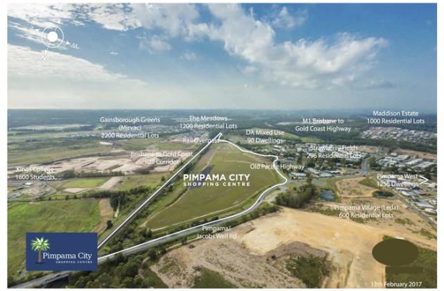 . Pimpama City Shopping Centre, PIMPAMA QLD, 4209