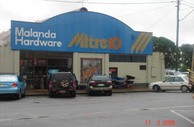 MALANDA QLD, 4885