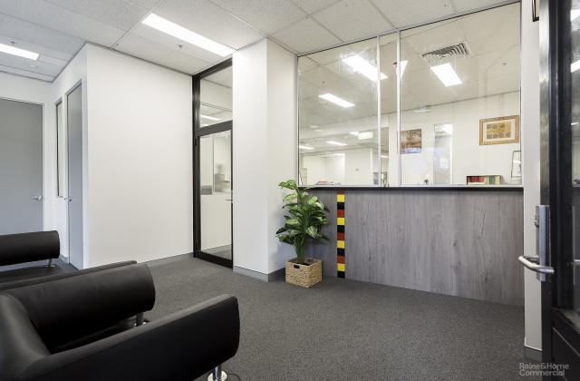 LOT Suite 1 / 199 Regent Street, REDFERN NSW, 2016