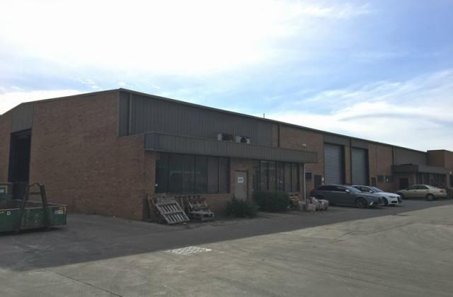 Factory 5, 94 Kirkham Road , KEYSBOROUGH VIC, 3173