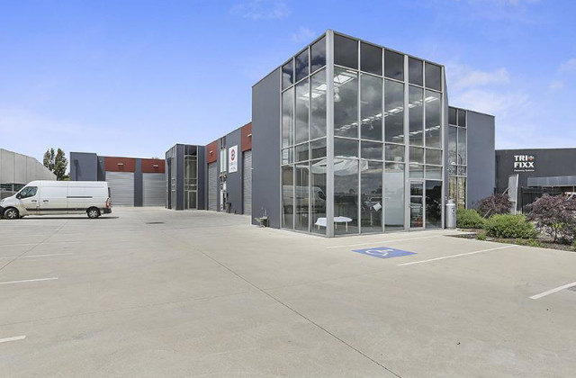 Unit 1, 5-6 Industry Court Lara, GEELONG VIC, 3220