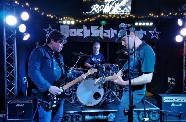 Rockstar Bar/480 Nepean Highway, FRANKSTON VIC, 3199