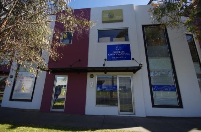 Level 1 A3.0/63-85 Turner Street, PORT MELBOURNE VIC, 3207
