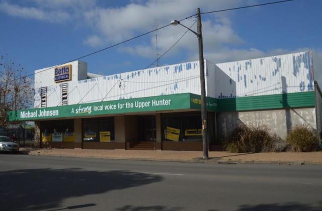 205 John Street, SINGLETON NSW, 2330