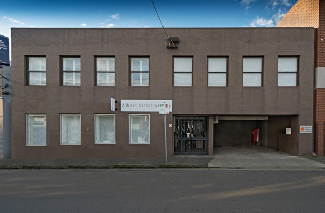 7-9 Albert Street, RICHMOND VIC, 3121