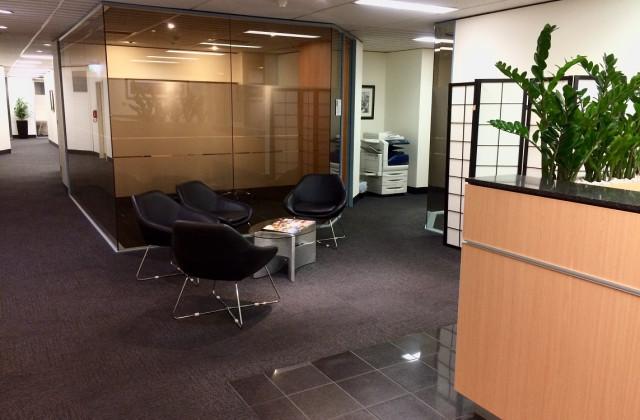 LOT Thomas Suite / 97 Pirie Street, ADELAIDE SA, 5000