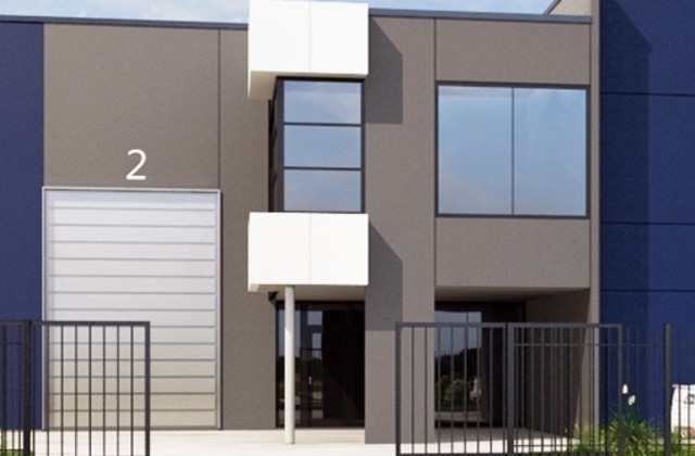 2/11-13 Wells Road, OAKLEIGH VIC, 3166