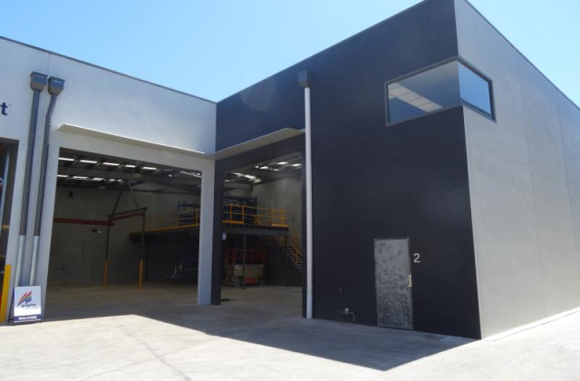 Unit 2/35 Norman Street, PEAKHURST NSW, 2210