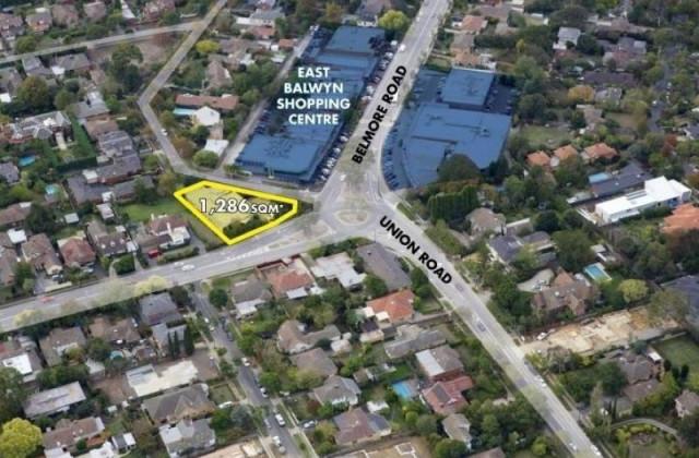 383 Belmore Road, BALWYN VIC, 3103