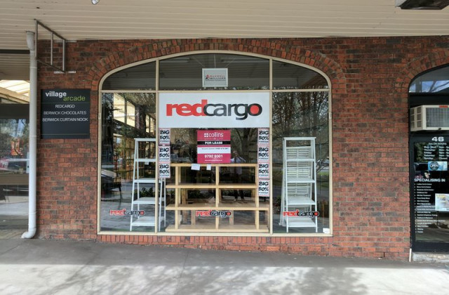 10 & 11/48 High St, BERWICK VIC, 3806
