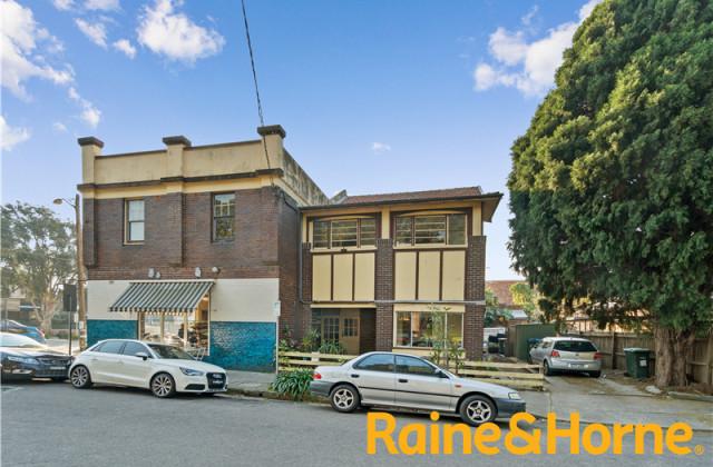 1 Station Street, PETERSHAM NSW, 2049