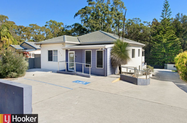 119 Lake Road, PORT MACQUARIE NSW, 2444
