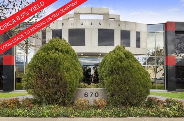 Suite 7, 670 Canterbury Road, SURREY HILLS VIC, 3127