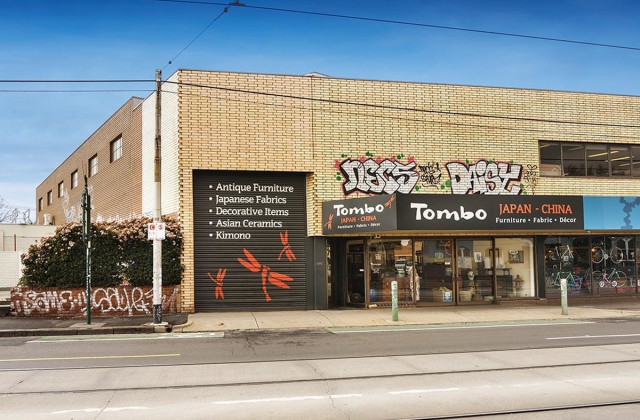 4/260 St Georges Road, FITZROY NORTH VIC, 3068