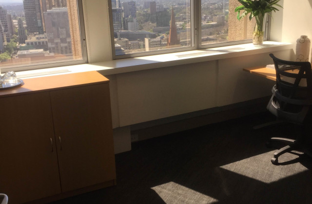 Office 2812/303 Collins Street, MELBOURNE VIC, 3000