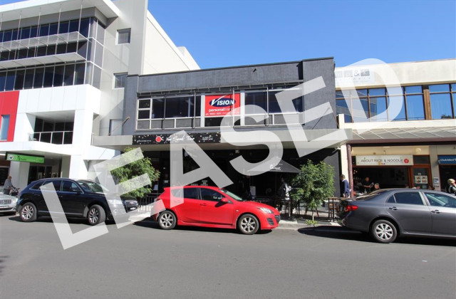 Level 1/11 Montgomery Street, KOGARAH NSW, 2217