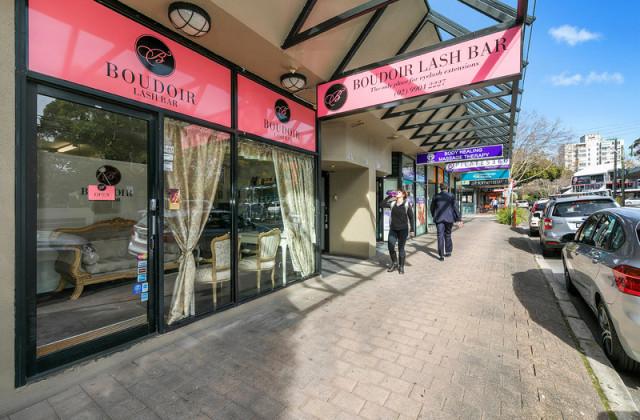 Level Retail/4/211 Ben Boyd Road, NEUTRAL BAY NSW, 2089