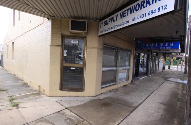 443 Liverpool Road, ASHFIELD NSW, 2131