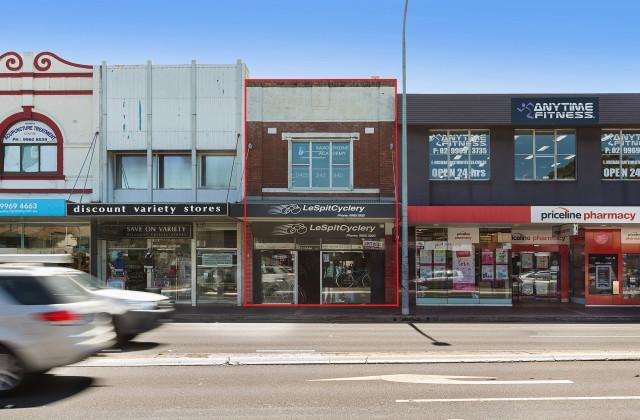20 Spit Road, MOSMAN NSW, 2088