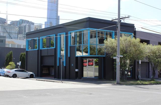 14 York Street, SOUTH MELBOURNE VIC, 3205