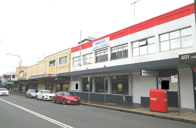 Ground Floor/407 High Street, PENRITH NSW, 2750