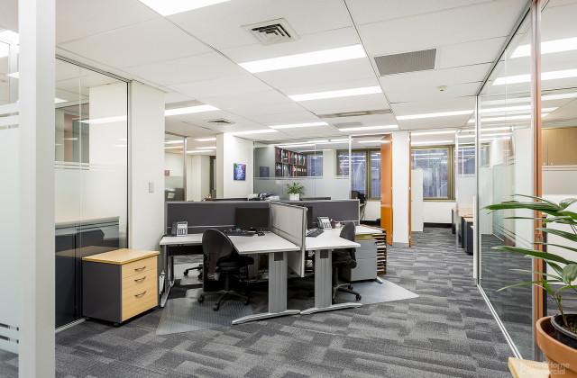 LOT Suite 403 / 53 Walker Street, NORTH SYDNEY NSW, 2060